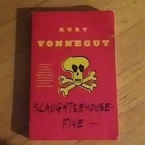 Slaughterhouse Five Jury Vonnegut